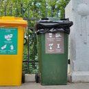 В городе начинается программа раздельного сбора мусора