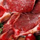 В Самару пытались ввезти мясо без документов