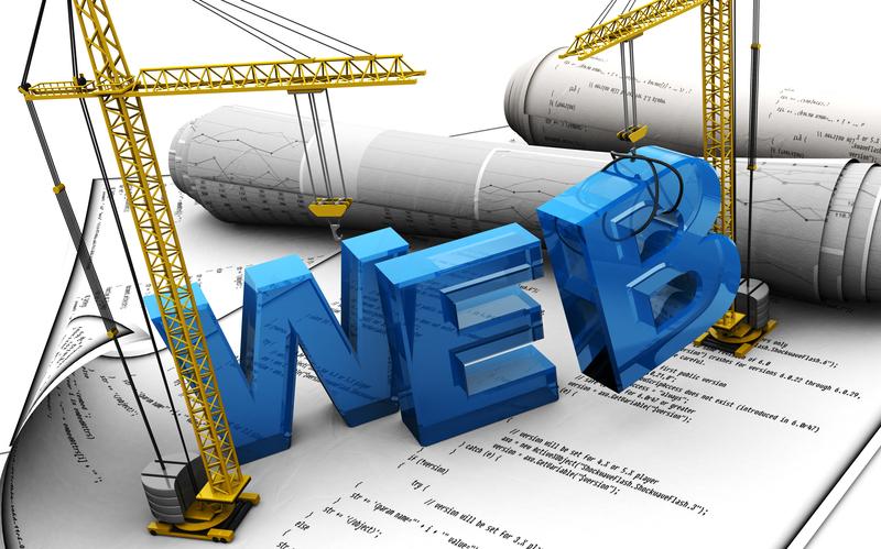 Проектирование веб сайта под ключ