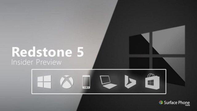 Windows 10 Build 17713 доступна для загрузки