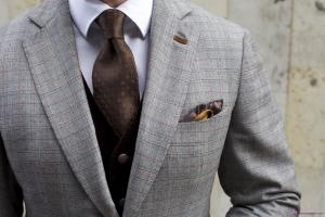 Исследование: галстуки несут вред здоровью мозга
