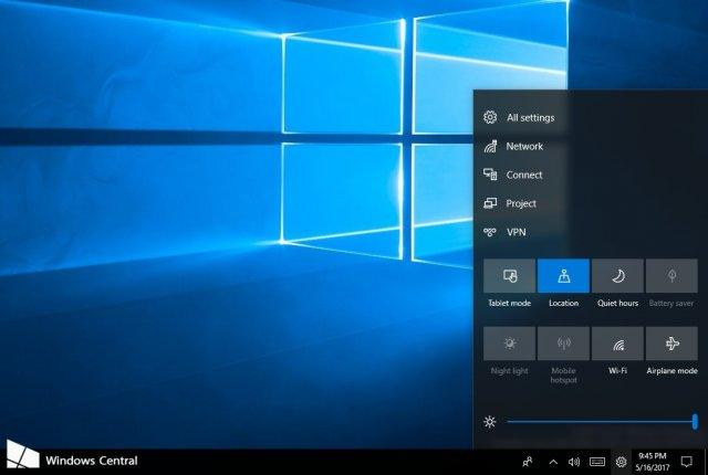 Топ 10 функций, которые ожидаются в Windows 10