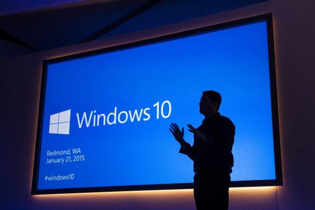 Искусственный интеллект будет следить за обновлениями в Windows 10