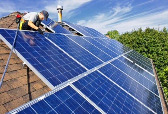 Как правильно осуществить установку солнечных батарей?