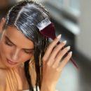 Онкологи запрещают красить волосы женщинам