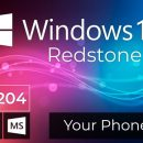 Windows 10 Build 18204 – Your Phone, Microsoft Store, Windows Update
