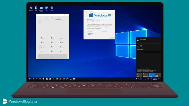 Windows 10 Build 18204 – Your Phone, Microsoft Store, Windows Update