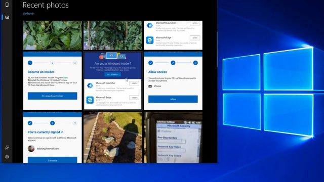 Что хотелось бы увидеть в обновлении Windows 10 будущего года