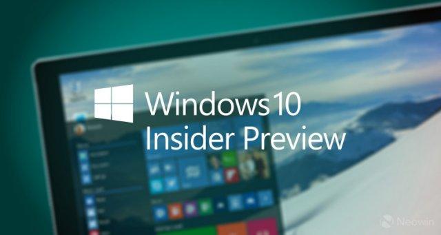 Microsoft выпустила сборку Windows 10 17746 для Fast Ring