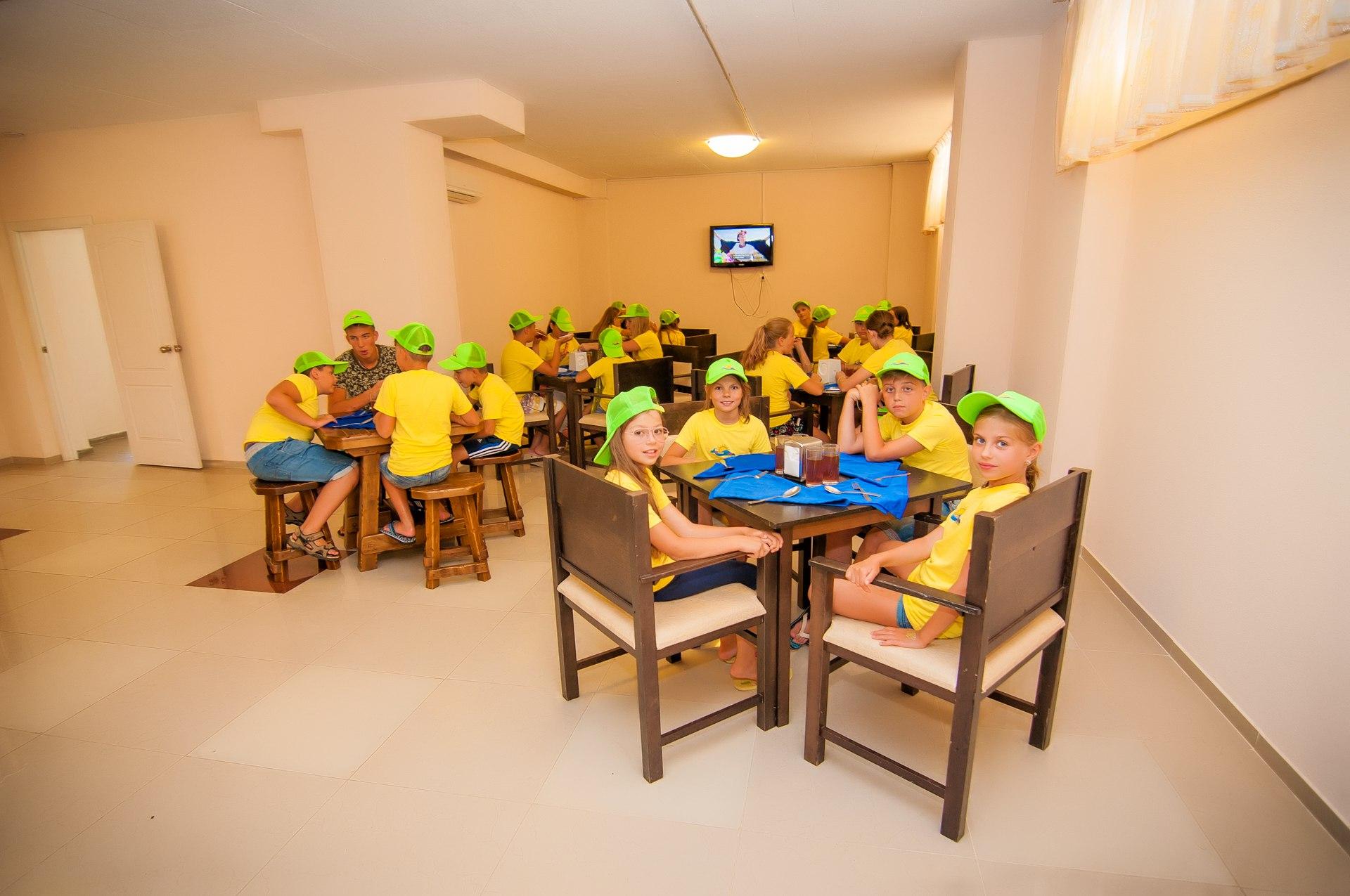 Обучение детей в продюсерском центре в Одессе