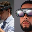 HoloLens может появиться у Пентагона
