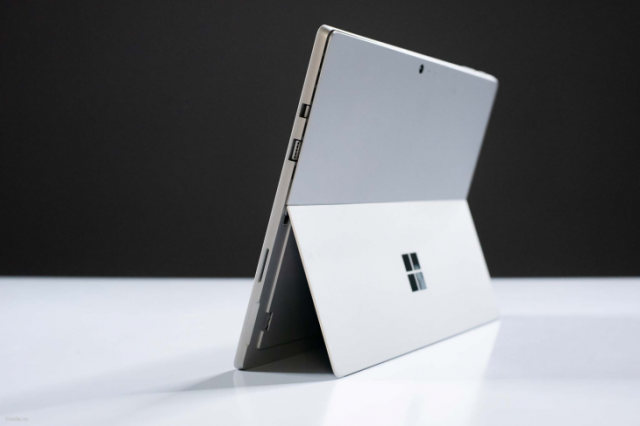 Microsoft готовит Surface Pro 6