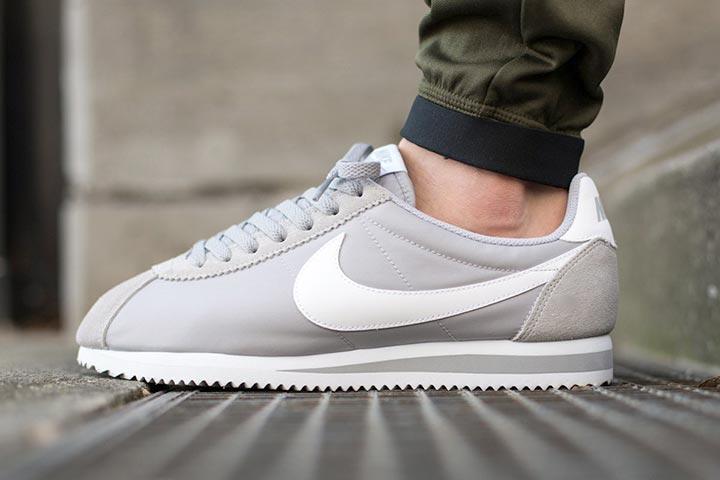 Качественные и стильные кроссовки