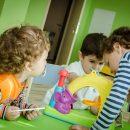 Прекрасное дошкольное заведение для детей