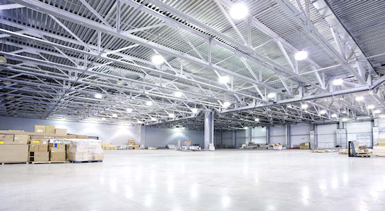 Промышленные LED-светильники – свет особого назначения