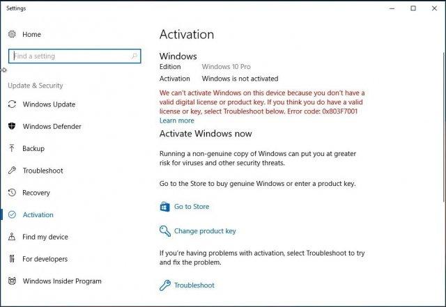 Распространённые проблемы Windows 10 October 2018 Update и варианты их решения