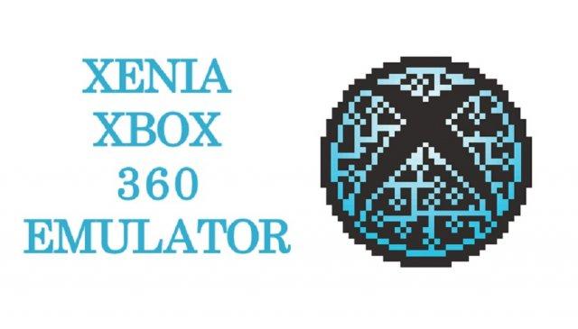Xenia (10/09/2018) – поддержка DirectX 12 в эмуляторе Xbox 360