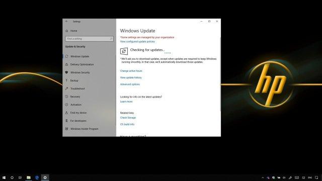 Как исправить проблему с синим экраном смерти после установки вторничных патчей Windows 10 за октябрь