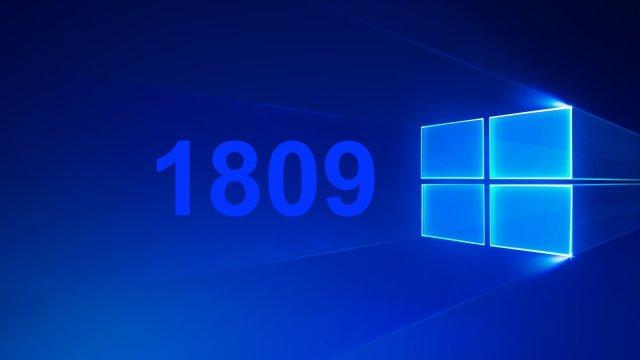 Windows 10 October 2018 Update: проблемы с архивами