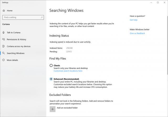 Windows 10 Build 18267 доступна для загрузки