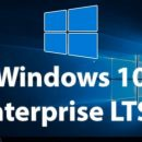 Windows 10 LTSC и Windows Server 2019 выйдут в ноябре