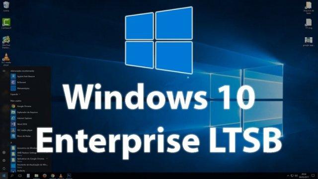 Windows 10 LTSC и Windows Server 2019 выйдут в ноябре