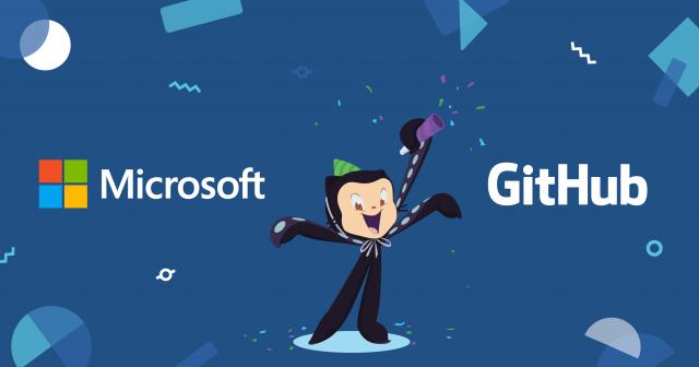 Microsoft окончательно приобрела GitHub
