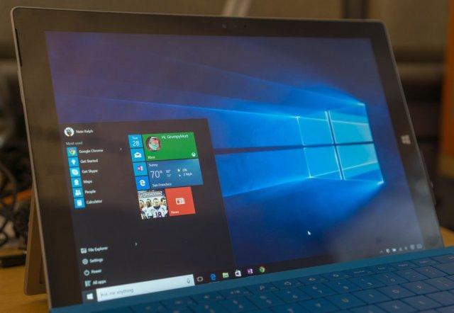 Windows 10: исправлена проблема с ZIP-архивами