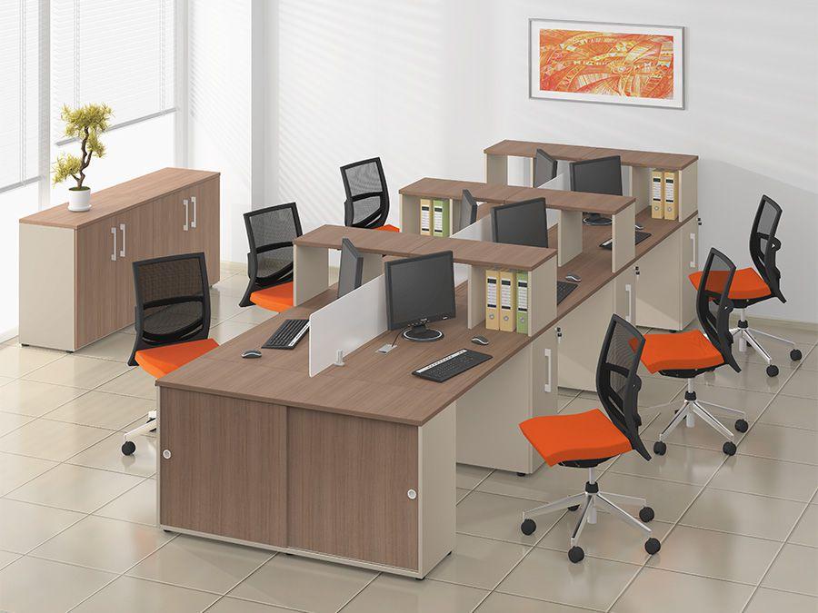 Офисная мебель в Прайм+