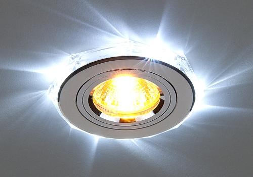 Диодные светильники как основное и дополнительное освещение в каждом доме