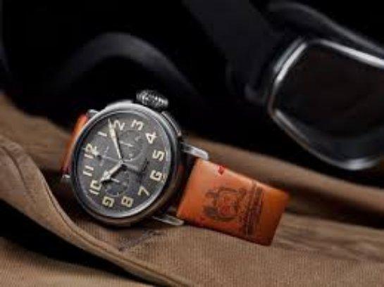 Часы от самых именитых брендов