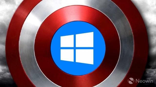 Следующие кодовые названия Windows 10 могут быть Vanadium и Vibranium