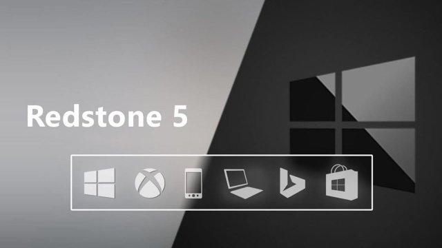 Что вырезали из Windows 10 Redstone 5? / November 2018 Update