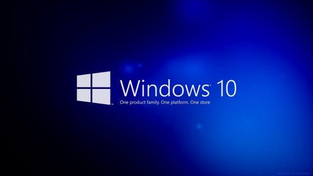 У Windows 10 замечены сбои активации