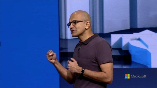Почему Microsoft не делает смартфоны, даже если вы этого хотите
