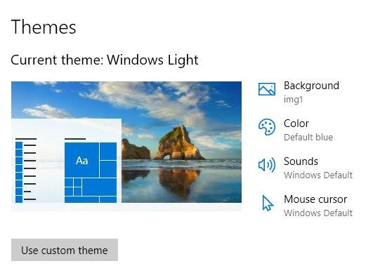 Microsoft доработает светлую тему в Windows 10 19H1