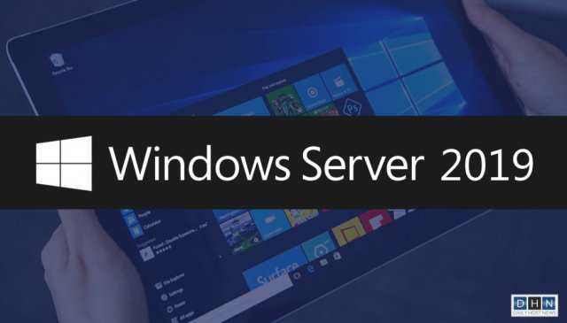Windows Server 2019 теперь также доступна для загрузки