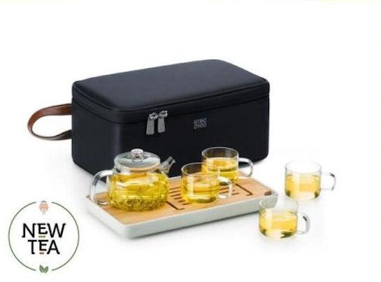 Посуда для чаепития: в чем заваривают правильный чай