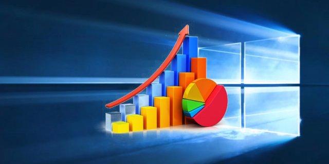 Статистика операционных систем и браузеров за ноябрь 2018 года
