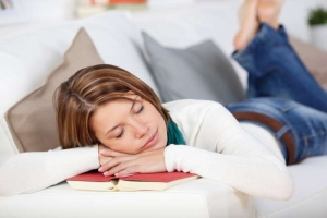 Восьмичасовой сон может быть опасен