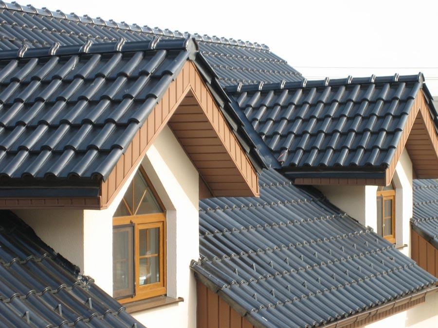Лучшее покрытие для крыши