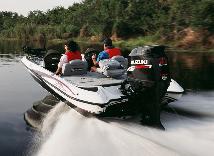 Купить онлайн мотор для лодки