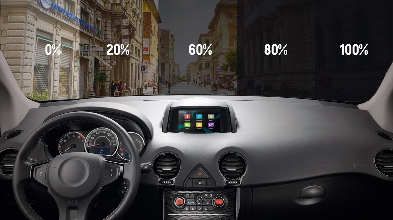 Лучший способ изменить внешний вид автомобиля - это заказать тонировка авто в Киеве