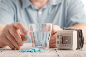 Производимое в США лекарство против гипертонии может быть опасным