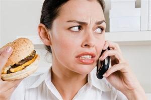 Ученые нашли способ борьбы с прибавкой веса в стрессовых ситуациях