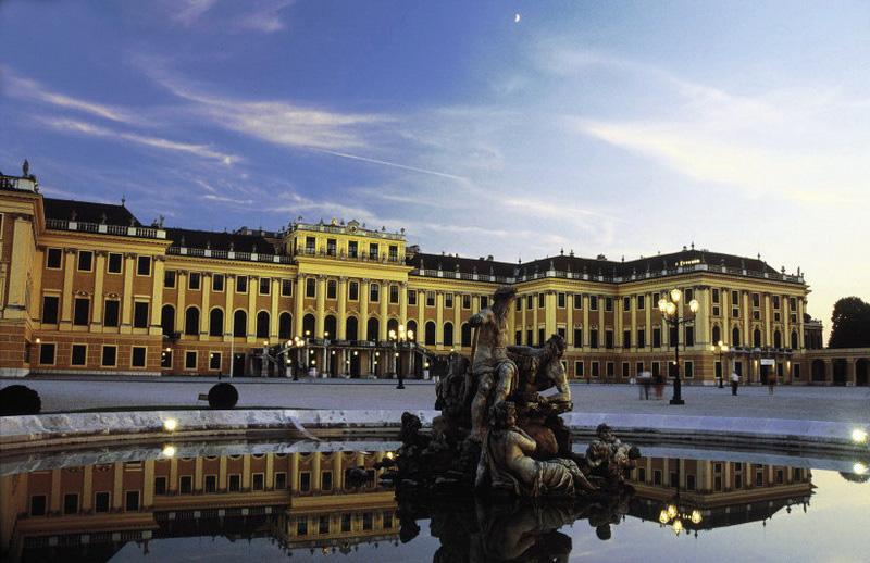 Как получить высшее образование в Австрии