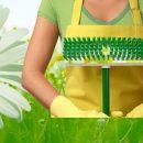 Эко-Уборка – профессиональный клининг