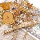 Где можно получить кредит под залог золота