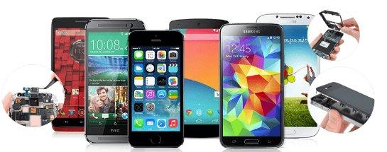Качественный ремонт мобильных телефонов по доступным ценам