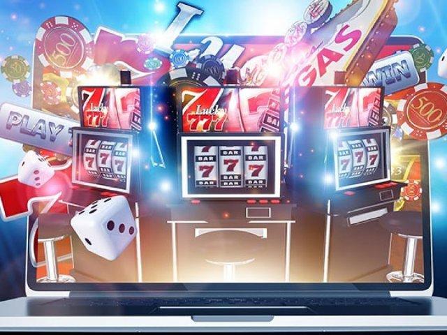 Глобал Слотс для казино клубов